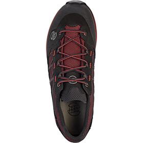 Hanwag Belorado II Tubetec GTX Shoes Men black/red